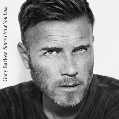Gary Barlow - The Song I'll Never Write
