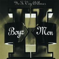 Boyz II Men - Yo Te Voy A Amar