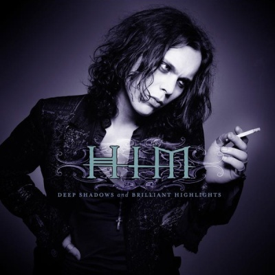 The Him - Deep Shadows And Brilliant Highlights