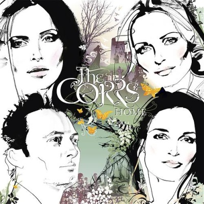 The Corrs - Spancill Hill
