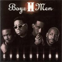 Boyz II Men - Evolution