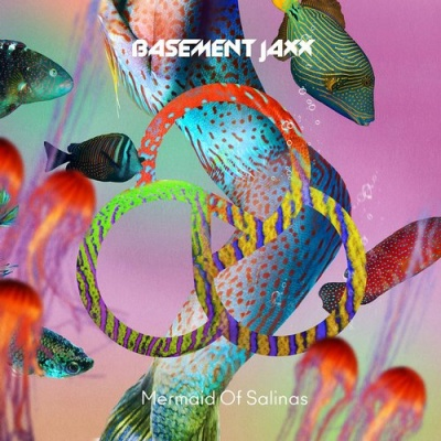 Basement Jaxx - Mermaid Of Salinas (Boris Brejcha Remix)