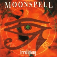 Moonspell - For A Taste Of Eternity