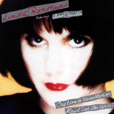 Linda Ronstadt - Cry Like A Rainstorm
