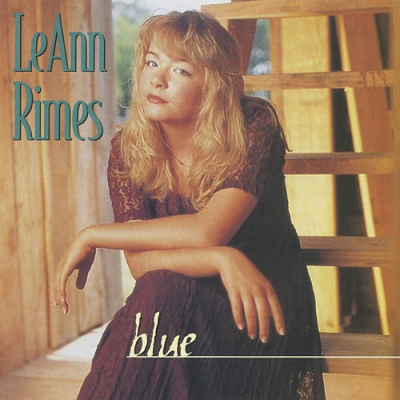 LeAnn Rimes - Blue (Album)
