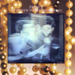Prince - Willing And Able