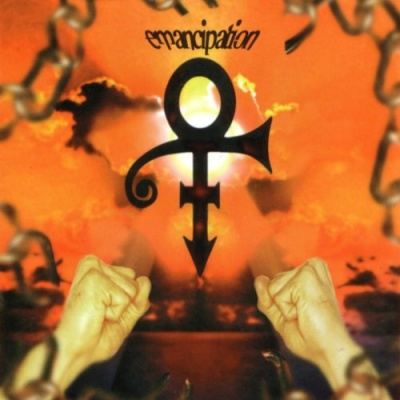Prince - Emancipation CD2