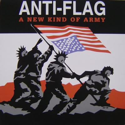 Anti-Flag - A New Kind Of Army