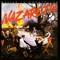 Nazareth - Holiday