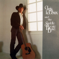 Chris LeDoux - Chris Ledoux and the Saddle Boogie Band