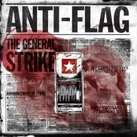 Anti-Flag - The Ghosts Of Alexandria