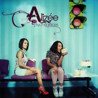 Alizee - Psychédélices
