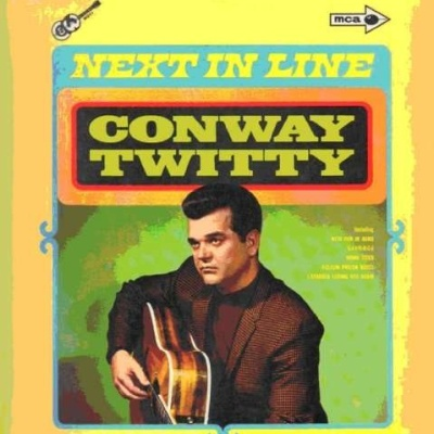 Conway Twitty - Next In Line