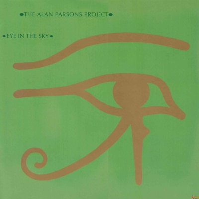 The Alan Parsons Project - Eye In The Sky (Expanded Edition) (LP)