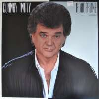 Conway Twitty - Borderline