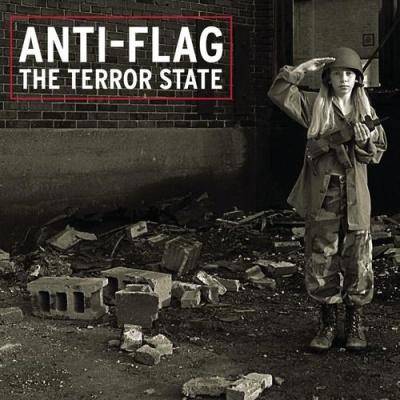 Anti-Flag - The Terror State