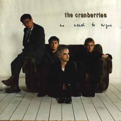 The Cranberries - No Need To Arque