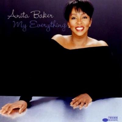 Anita Baker - My Everything