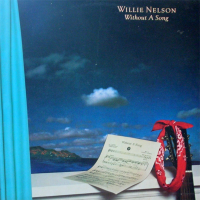Willie Nelson - Harbor Lights (And Write Myself a Letter)