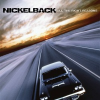 Nickelback - Animals