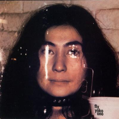 Yoko Ono - Fly. CD2.