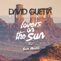 David Guetta - Lovers On The Sun (Radio Edit)