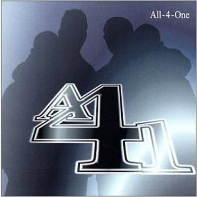 All-4-One - Heaven Sent