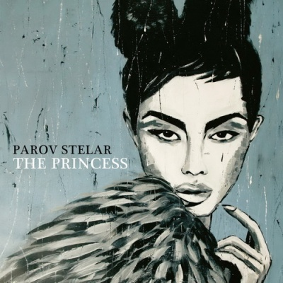 Parov Stelar - The Princess (CD1)