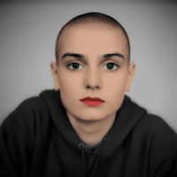 Sinead O'Connor - My Darling Child