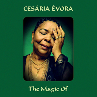 Cesaria Evora - Crepuscular Solidao