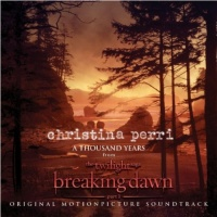 Christina Perri - A Thousand Years  Pt 2