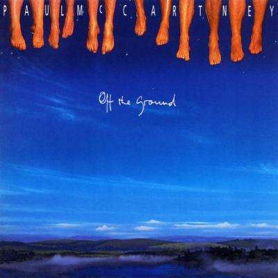Paul McCartney - Off The Ground (CD2)