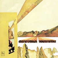 Stevie Wonder - Innervisions (Album)