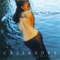 Cassandra Wilson - Harvest Moon