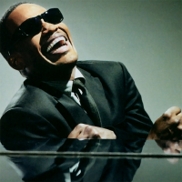 Ray Charles - Sorry Seems To Be The Hardest Word