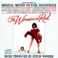 Stevie Wonder - The Woman In Red (Album)