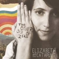 Elizabeth - Open Book