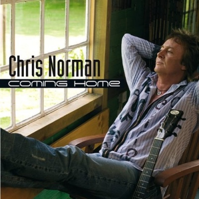 Chris Norman - Coming Home