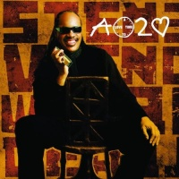 Stevie Wonder - A Time To Love (Album)