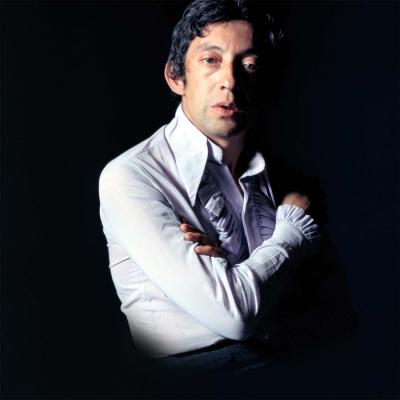 Serge Gainsbourg - Je T'aime Moi Non Plus