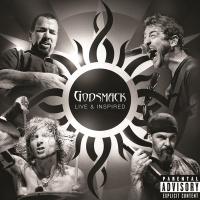 Godsmack - Live & Inspired. CD2.