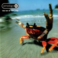 The Prodigy - The Fat Of The Land (Album)