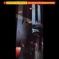 Depeche Mode - Black Day