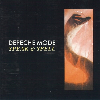 Depeche Mode - Any Second Now