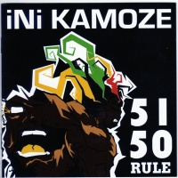 Ini Kamoze - I Wish