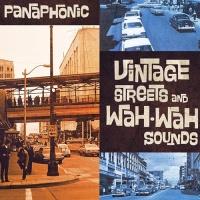 Panaphonic - Espuma Bossa