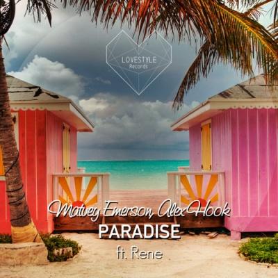 Matvey Emerson - Paradise (Vicent Ballester Remix)