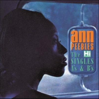 Ann Peebles - I Didn't Take Your Man