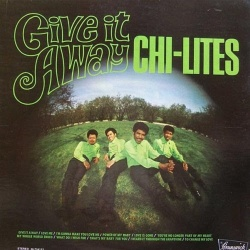 The Chi-Lites - What Do I Wish For