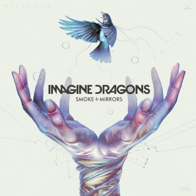 Imagine Dragons - Smoke + Mirrors. CD1.